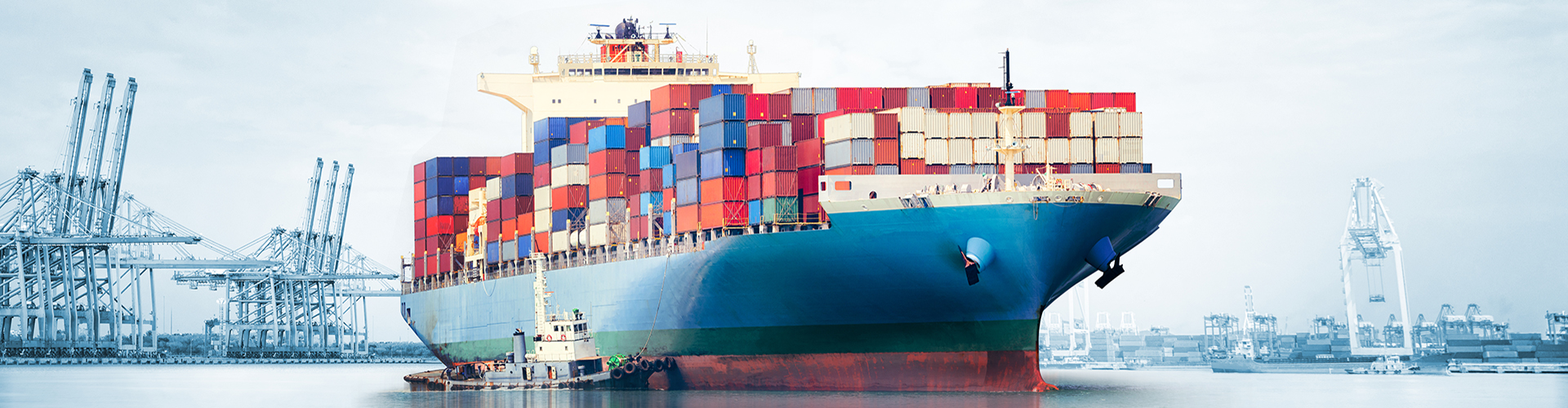 Excel Shipping | Sea Freight Services From Excel Shipping Ltd